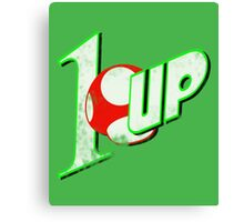 1UP Canvas Print