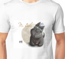 Mr. Bubo Unisex T-Shirt