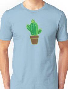 a little cactus Unisex T-Shirt