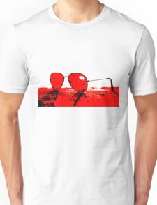Sunglasses Unisex T-Shirt