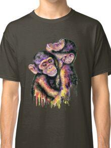 More than friends  Classic T-Shirt