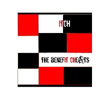 The Benefit Cheats - ITCH by jimlean