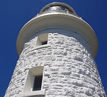 Cape Naturaliste Lighthouse by lezvee