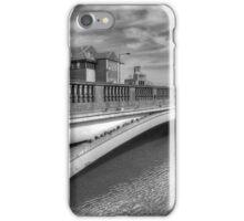 Exeter Bridge Derby iPhone Case/Skin