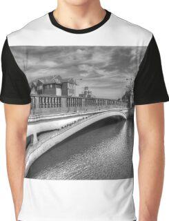 Exeter Bridge Derby Graphic T-Shirt