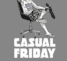 Casual Friday by Reywd