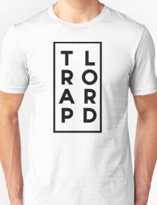 Trap Lord [black] Unisex T-Shirt