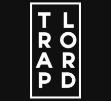Trap Lord [white] by logeybearrr