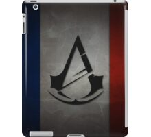 Assassin's Creed Unity Flag iPad Case/Skin