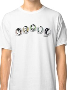 The Creatures V.2 Classic T-Shirt