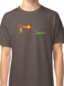 Street Fighter - Dhalsim vs Blanka Classic T-Shirt