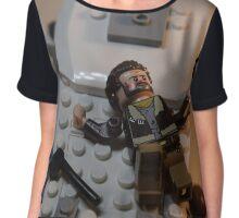 LEGO Apocalypse Hero Chiffon Top