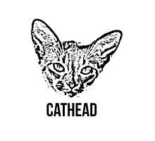 Cathead by YlvaMylene