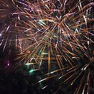Fireworks by clockworkheart