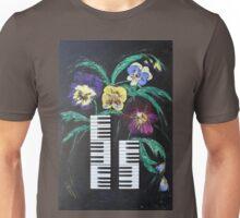Vivaldi IV - Piano Unisex T-Shirt