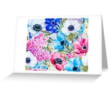 Carnal Innocense #iphone #redbubble  Greeting Card