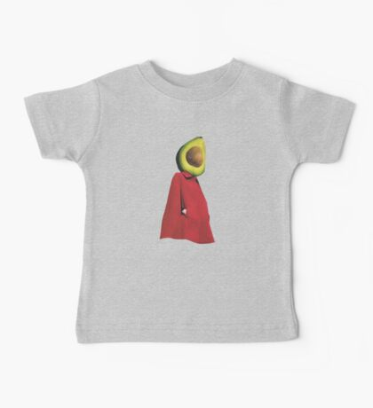Rootless 2 (avocado) Baby Tee