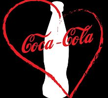 I love coca-cola by ICML