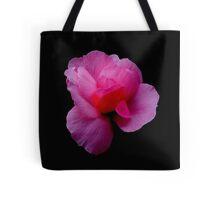 Petals of Beauty Tote Bag