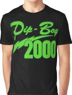 Pip Boy 2000 Graphic T-Shirt