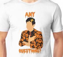 David Pumpkins-SNL Unisex T-Shirt