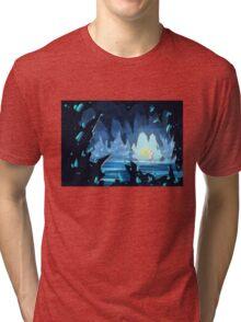 Dreamer - The Cave Tri-blend T-Shirt