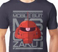MS-06S Char's Zaku II Unisex T-Shirt