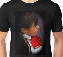 Cuenca Kids 856 Unisex T-Shirt