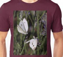 Love  Papillons - Butterfly  14 (t)  Okaio Création  Panasonic fz 1000   510.000 photos 2016 Unisex T-Shirt
