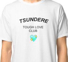 TSUNDERE CLUB Classic T-Shirt