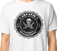 AQUATIC ACQUISITIONS Classic T-Shirt