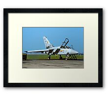 Panavia Tornado F.2T ZD904/AE Framed Print
