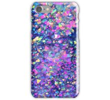 Bubble Crystals iPhone Case/Skin