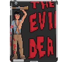 Evil Dead Pixel Art iPad Case/Skin