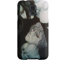 Protector of the damned  Samsung Galaxy Case/Skin