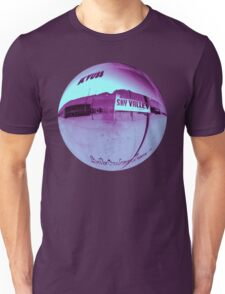 Kyuss ~ Welcome To The Circus Leaving Town Alternative Unisex T-Shirt