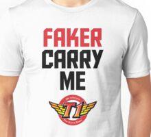 Faker Carry Me Unisex T-Shirt
