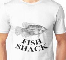 Vintage Fish Shack Unisex T-Shirt