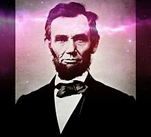 Hip and Honest Abe by ameils24