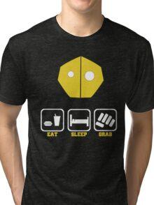 Blitzcrank Tri-blend T-Shirt