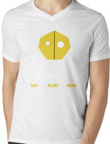 Blitzcrank Mens V-Neck T-Shirt