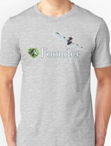 Archeage Founder status T-Shirt