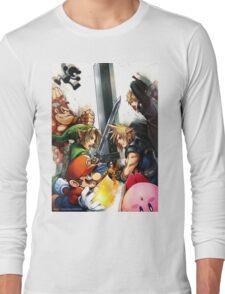 Versus Long Sleeve T-Shirt