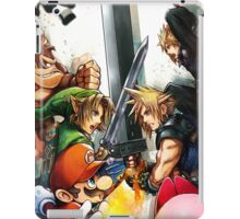 Versus iPad Case/Skin