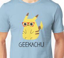Super Geeky Unisex T-Shirt