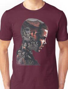 Stranger Things Netflix Unisex T-Shirt