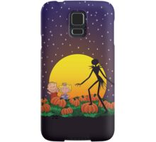 The Great Pumpkin King Samsung Galaxy Case/Skin