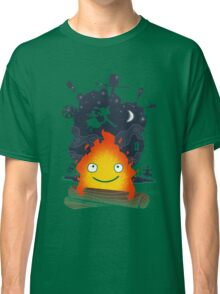 Walking Castle Classic T-Shirt