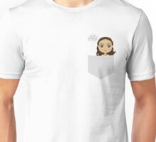 Pocket Peggy | Hamilton Unisex T-Shirt