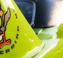 Roadrunner Superbird - TRA0192 Sticker
